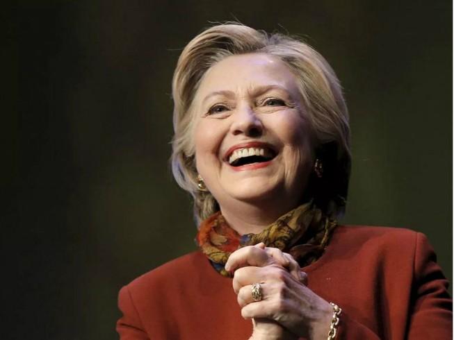 Bà Clinton sẽ thắng ít nhất 274 phiếu đại cử tri?