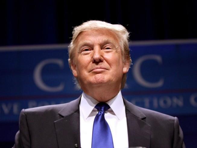 Ông Trump làm tổng thống và nguy cơ xung đột lợi ích