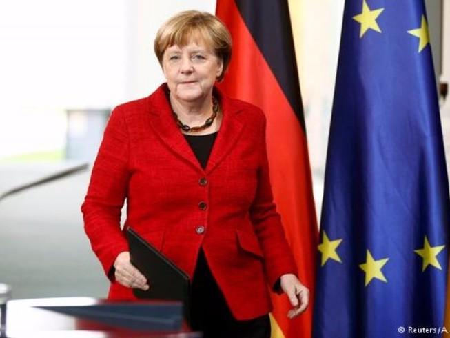 Bà Merkel sẵn sàng tranh cử thêm nhiệm kỳ thứ tư
