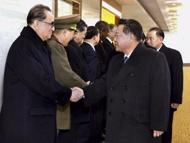 Hội đồng Bảo an LHQ sắp thông qua trừng phạt Triều Tiên