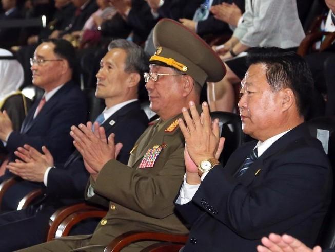 Hàn Quốc, Nhật trừng phạt lãnh đạo cấp cao Triều Tiên