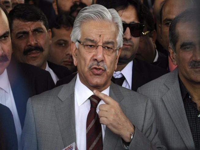 Bị 'tin vịt' đánh lừa, Pakistan đe dọa tấn công Israel