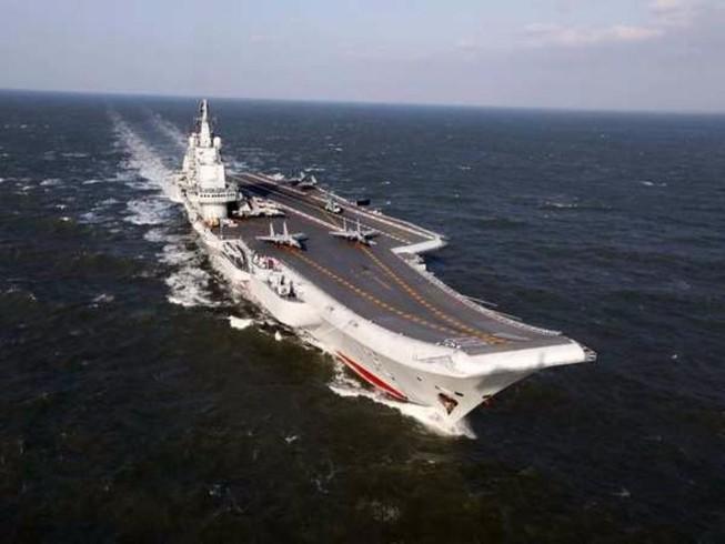 Trung Quốc gửi công hàm phản đối Mỹ về Đài Loan
