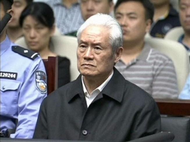 Trung Quốc quyết triệt ảnh hưởng Chu Vĩnh Khang