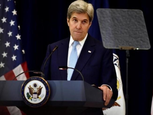 Anh chỉ trích Mỹ vì công kích Israel