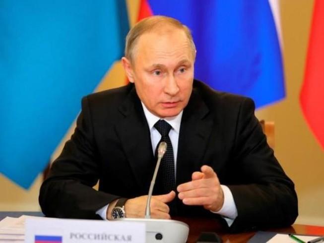 Putin: Nga sẽ không trục xuất nhà ngoại giao Mỹ