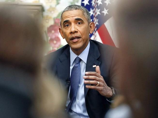 Obama: Tôi nhận trách nhiệm trong thất bại đảng Dân chủ