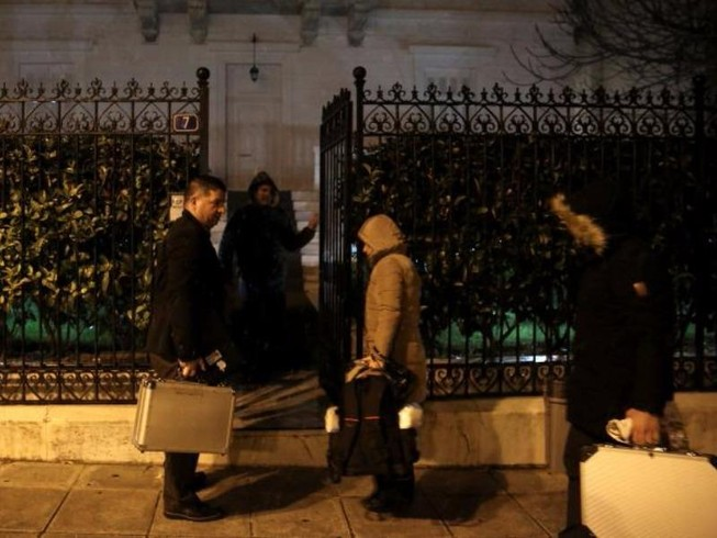 Quan chức ngoại giao Nga chết tại nhà riêng ở Hy Lạp