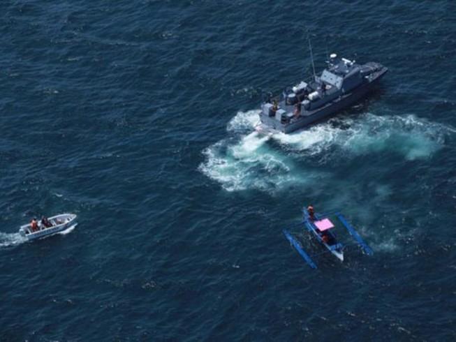 Cướp biển tấn công tàu cá, giết chết 8 ngư dân