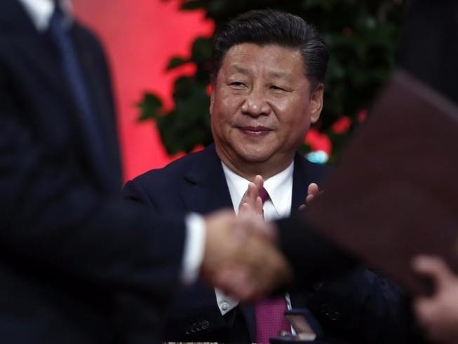 Trung Quốc sẵn sàng gặp đội ngũ ông Trump