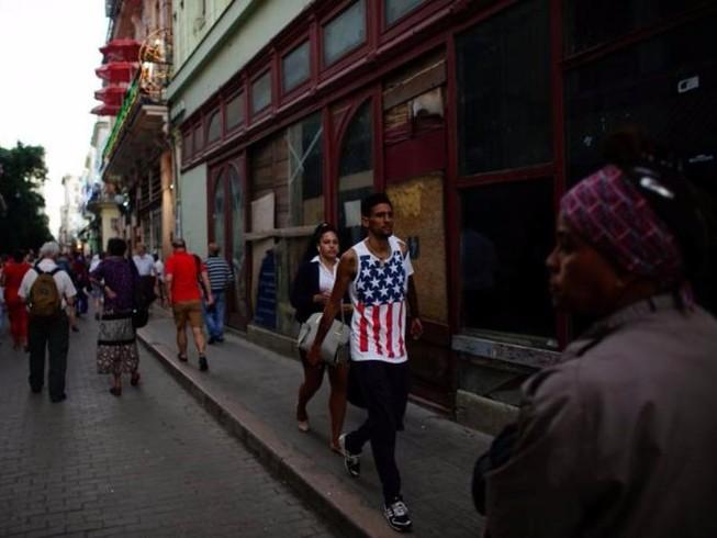 Mỹ hủy bỏ chính sách nhập cư 'chân ướt chân ráo'