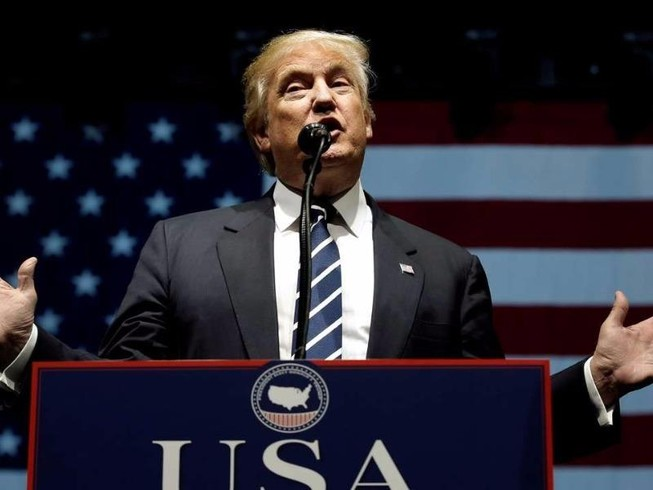 90 triệu USD được quyên góp cho lễ nhậm chức ông Trump