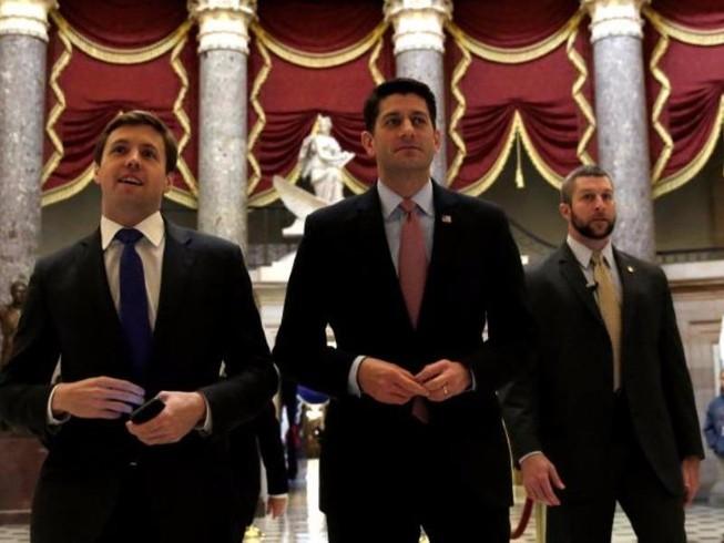 Ngày 27-1 sẽ có luật hủy bỏ Obamacare