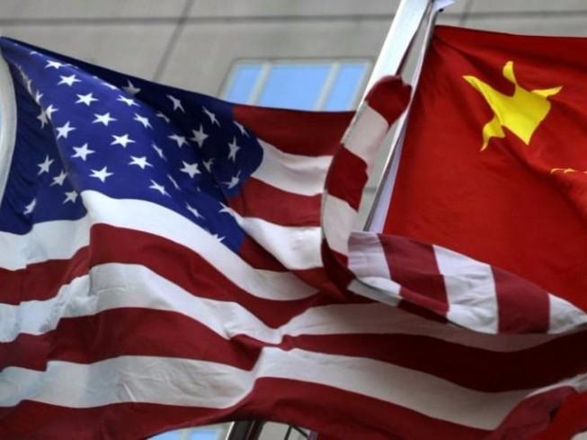 Mỹ trừng phạt Iran nhưng Trung Quốc phản đối