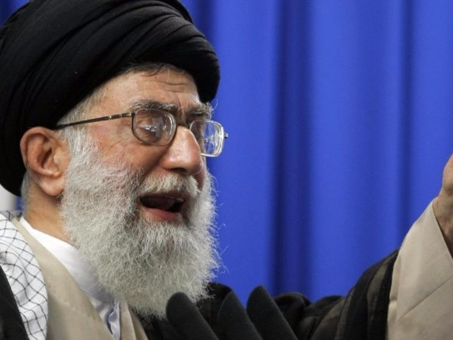 Lãnh đạo tối cao Iran 'cám ơn' ông Trump