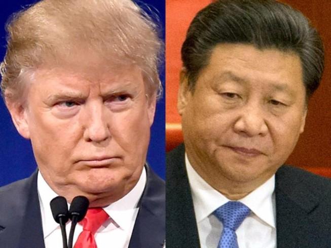 Ông Trump gửi thư chúc Tết ông Tập, mong muốn hợp tác