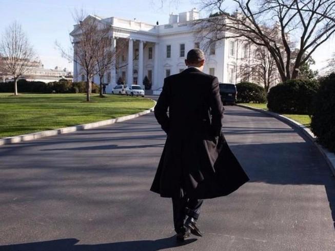 Cựu nhiếp ảnh gia Nhà Trắng khoét sâu 'nỗi nhớ Obama'