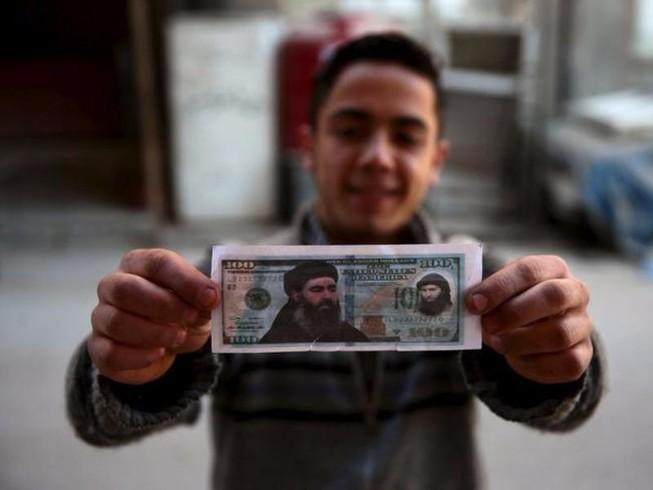 Iraq không kích đầu não IS, chưa rõ số phận thủ lĩnh