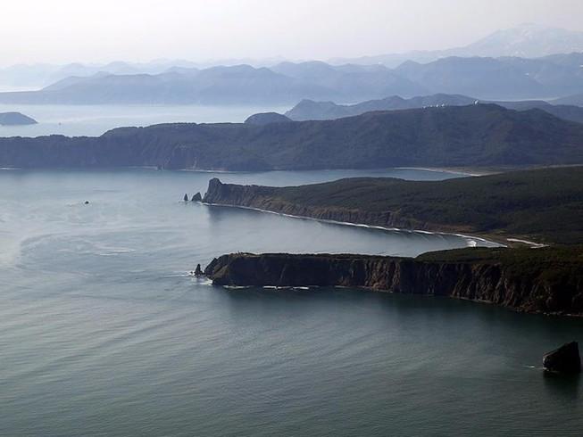 Nga đặt tên đảo tranh chấp, Nhật gửi công hàm phản đối