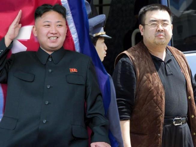 Mỹ - Hàn nghi ngờ về thủ phạm sát hại ông Kim Jong-nam