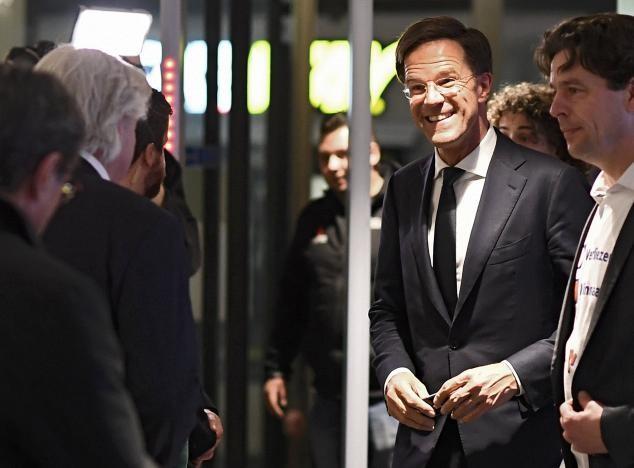 'Donald Trump' Hà Lan thất bại, châu Âu vẫn lo ngại