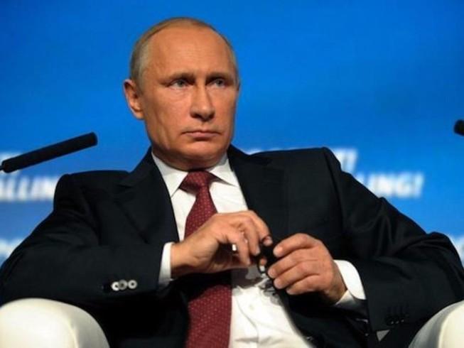 Chính trị gia kỳ cựu Mỹ: Putin là nhà lãnh đạo xuất sắc