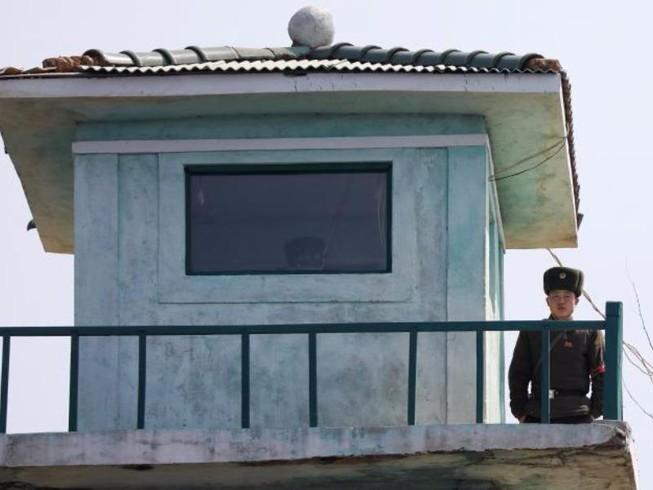 Biên giới Trung-Triều 'nín thở' chờ cuộc gặp Trump -Tập