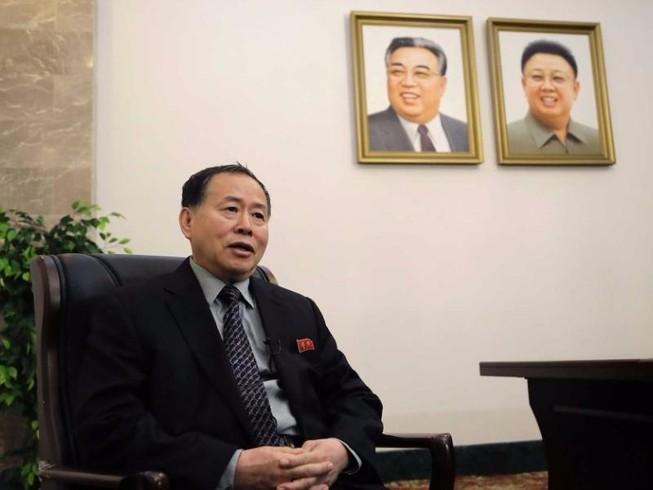 Triều Tiên cảnh báo sẽ thử tên lửa 'hàng tuần'
