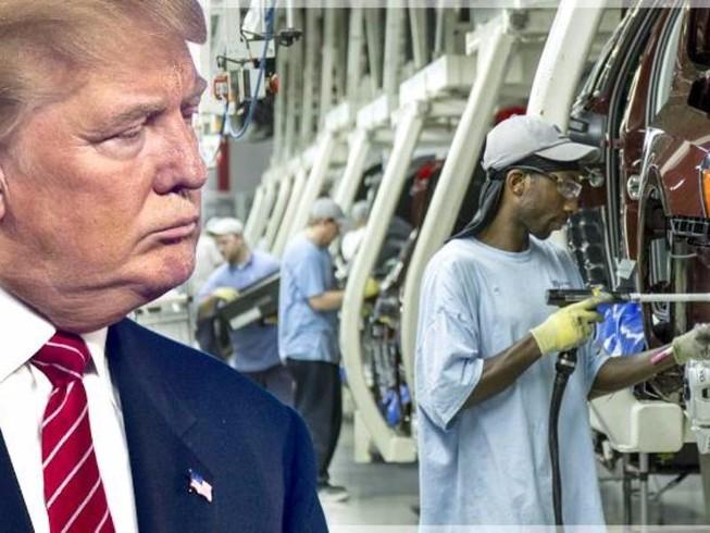 Ông Trump ra tay siết lao động nước ngoài