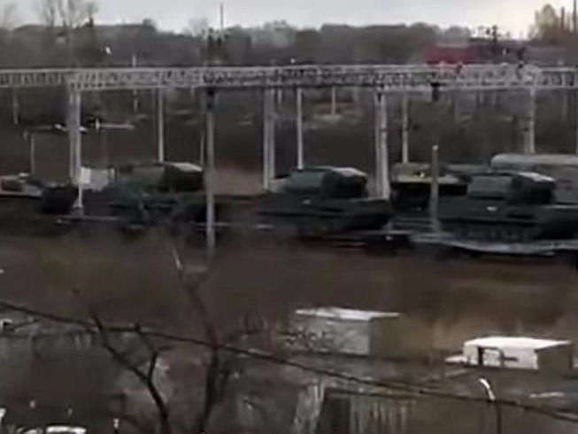 Nga triển khai quân, vũ khí đến biên giới Triều Tiên