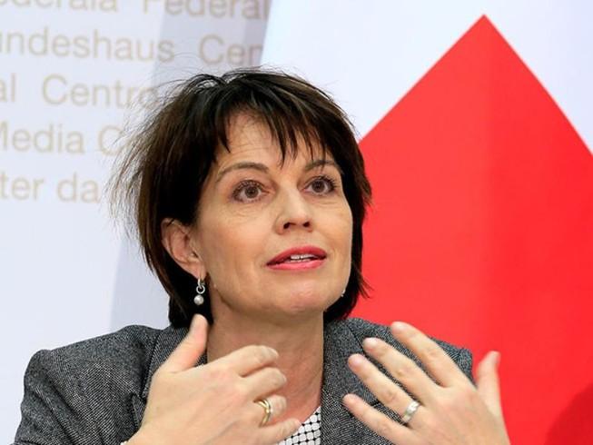 Thụy Sĩ muốn làm trung gian hoà giải Triều Tiên