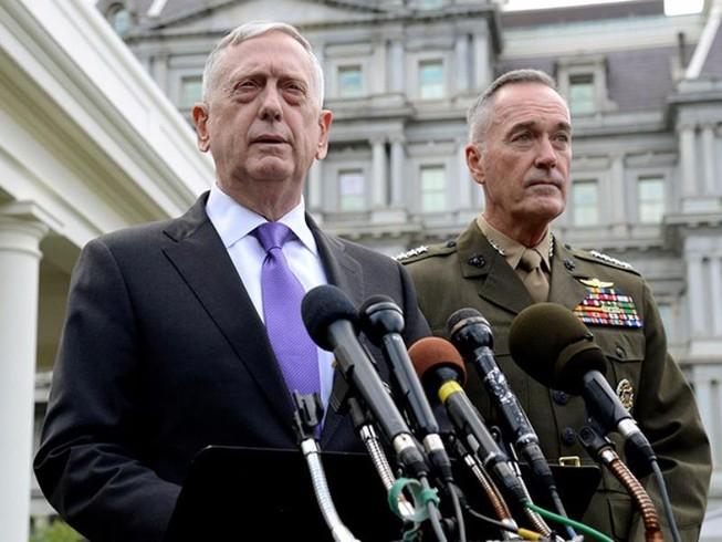 Triều Tiên thử hạt nhân lần 6, Mỹ dọa tận diệt