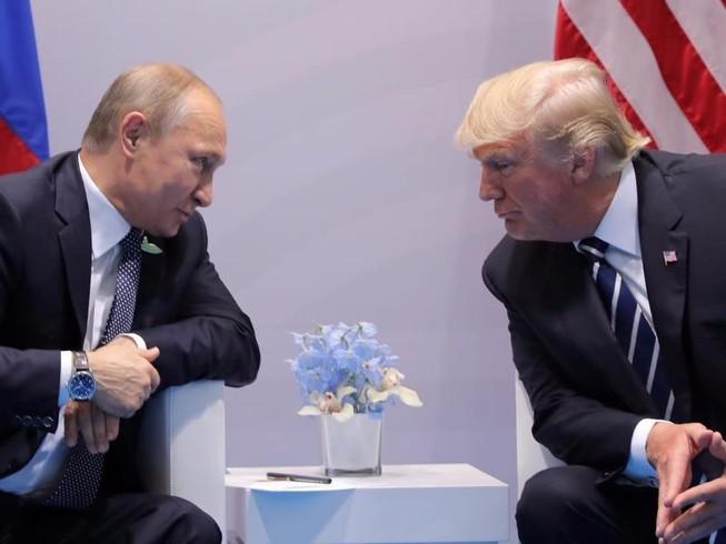 Nga nói gì vụ đề xuất làm lành với ông Trump?