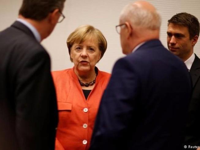 Tổng thống Steinmeier: Chính trường Đức đang bế tắc chưa từng có tiền lệ 70 năm qua