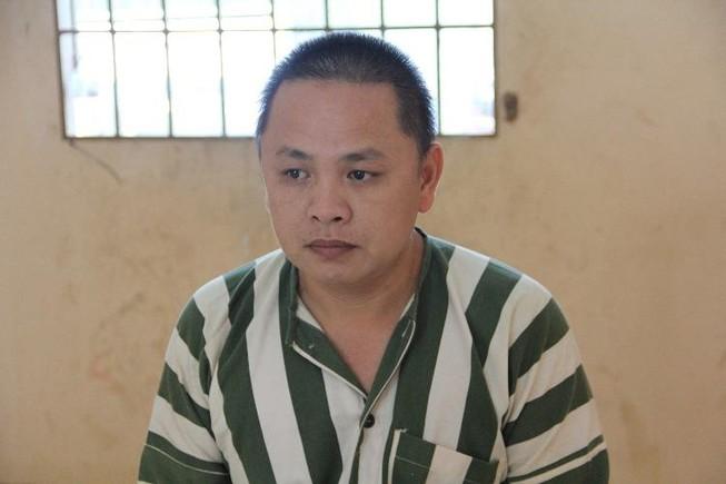 Phá chuyên án buôn lậu ô tô từ Campuchia về Việt Nam