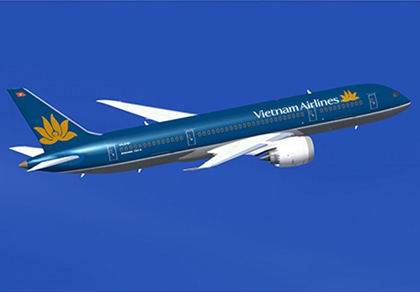 Vietnam Airlines tăng 662.000 ghế trong giai đoạn cao điểm hè 2016