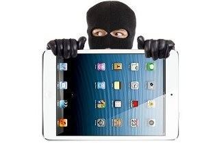 Nhân viên bốc xếp tại sân bay lấy trộm iPad của khách