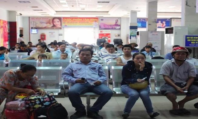 Ga Sài Gòn thông báo ngày bán vé tàu Tết 2017