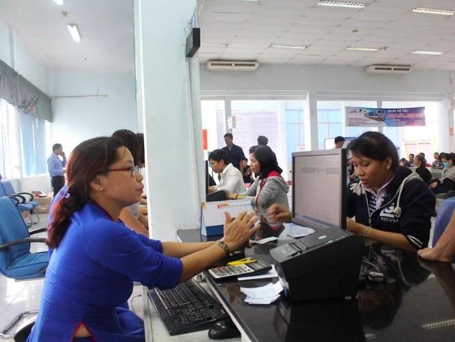 Từ ngày 10-11, ga Sài Gòn bán vé tàu tết đợt 2