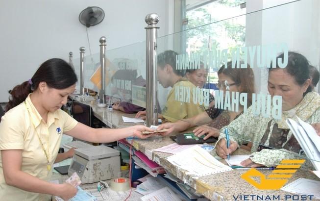 TP.HCM kiến nghị chi trả chế độ trợ cấp qua bưu điện