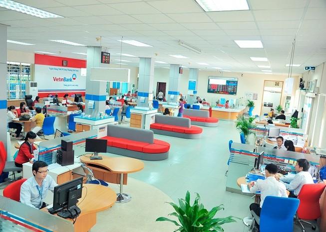 VietinBank: Lợi nhuận dẫn đầu hệ thống ngân hàng