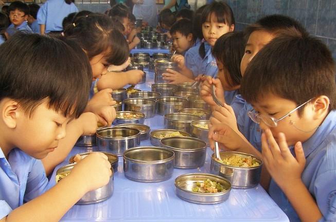 Tự kiểm tra để giảm ngộ độc thực phẩm
