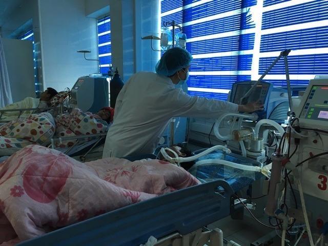 Ăn cỗ đám ma, 7 người chết, 38 người nhập viện