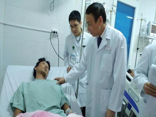 Ngộ độc ở Lai Châu: Chưa hẳn do methanol