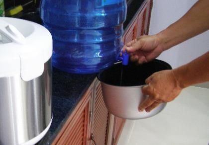 Nước chung cư chứa vi khuẩn gây bệnh gấp… 860 lần