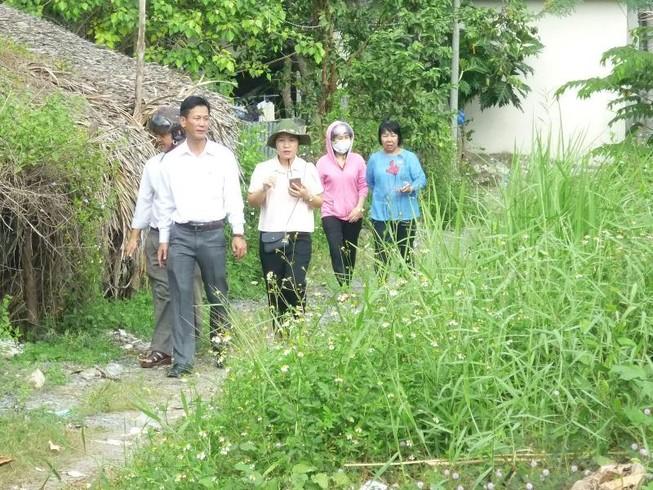 Huyện Bình Chánh xuất hiện ca nhiễm Zika đầu tiên