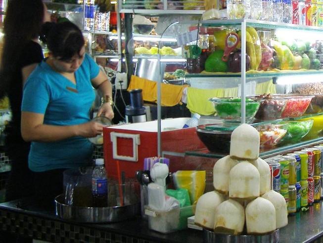 Kéo dài thí điểm thanh tra an toàn thực phẩm