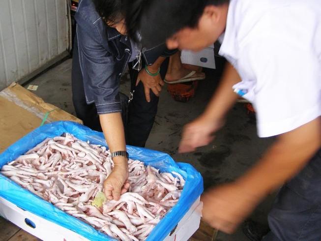 Tăng mức bồi dưỡng tham gia xử lý an toàn thực phẩm