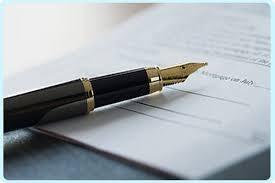 Bắt nguyên trưởng công an xã ký khống giấy tờ