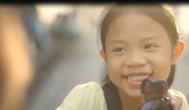 Clip dạy trẻ thiết thực thu hút 4 triệu lượt xem